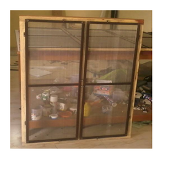Mosquito Net Door  sc 1 st  India Business Directory - IndiaMART & Mosquito Net Door Manufacturers Suppliers \u0026 Dealers in Chennai ...