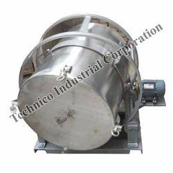 Drum Mixture Machine