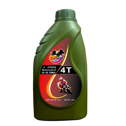 Engine Oil Additive - 4T Engine Oil Additive Manufacturer