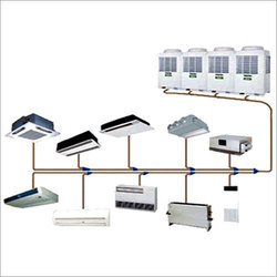 VRF AC System
