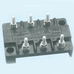 Terminal Block Suitable For Kirloskar 15-20 HP