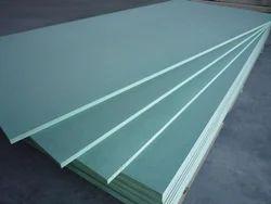 Green MDF Pandmax Board