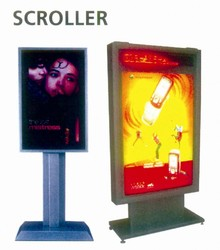 Scroller Advertising