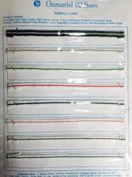 Spun Polyester Tape