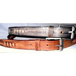 Hand Crafted Tooling Belt