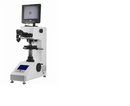 VH - 1 MD with Video Vicker Hardness Tester - Chennai Metco