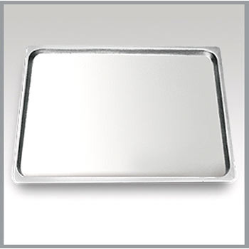 Stainless Steel Cake Pan