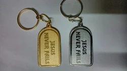 Christmas Key Chains/ Church Key Chains