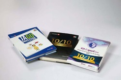 Educational Book Publications Printing Services