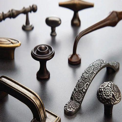 Decorative Cabinet Handles