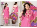 Blossom Embroidered Suit