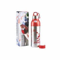 Steelking Sportee 400 Plastic School Kids Bottle