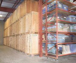 House Hold Warehouse Rental Services