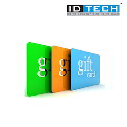 White Gift Cards