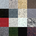 Granite, Marble, Sandstone & Others