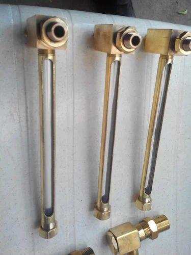 Oil Pressure Sensor >> Om Industrial Services - Manufacturer of Pressure Gauge & Temperature Gauge from Vadodara