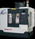 CNC Milling Machine VL 850 Linear Guide Way Machining Center