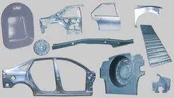 Sheet Metals & Stamping Parts