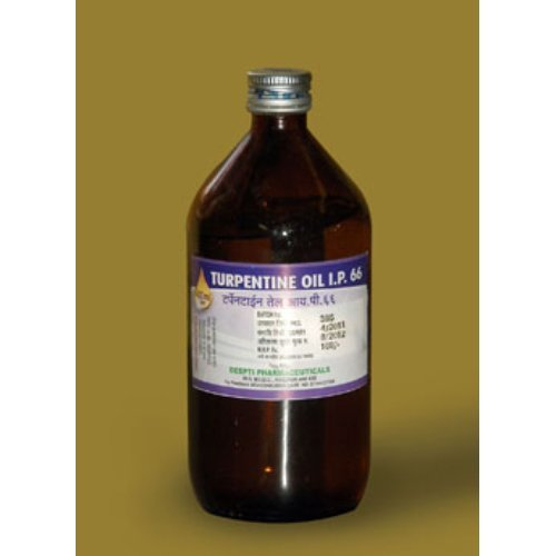 LIQUID -OIL - REPACKING - Turpentine Oil Manufacturer from Nagpur
