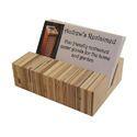 Wooden Visiting Card Box