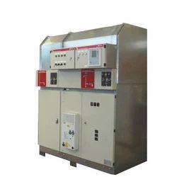 Medium Voltage Switchboard