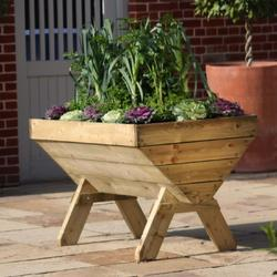 Source · How It Works Manufacturers U0026 Suppliers Of Wooden Garden Planters  ...
