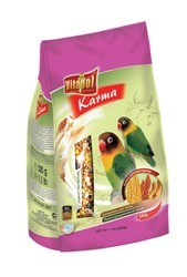 Complete Food For Love Birds