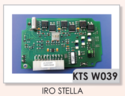 IRO Stella Weft Feeders