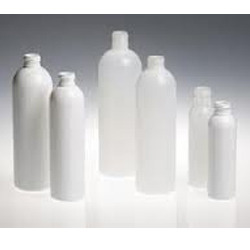 Plastic Lotion Bottles