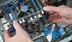 Computer Assembling