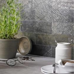 Slate Tiles Wall Cladding