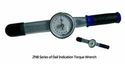 Dial Torque Wrench (Precise)