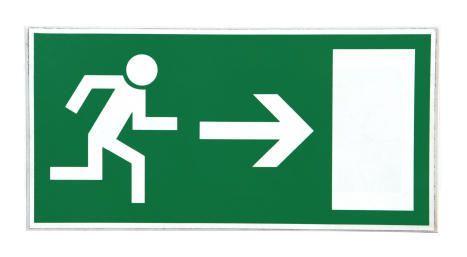 self illuminating exit sign at rs 650 no s avinashi tal