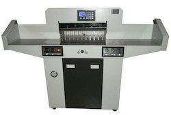 Digital Paper Cutting Device