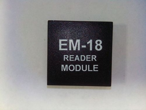 Rfid Reader Module Manufacturer From Mumbai