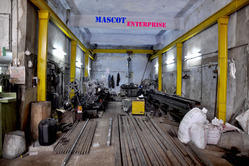 Mechenical Unit - MASCOT
