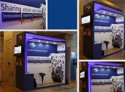 Kiosk POP Design Service