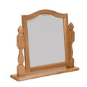 Dressing Table Mirror Frame
