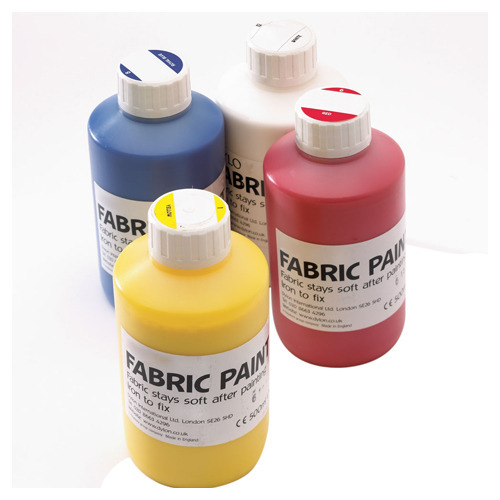 Fabric Paints at Best Price in India