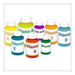 Vitamin Testings Services