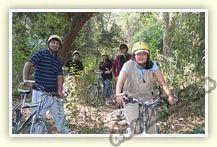Adventure Trekking Tour