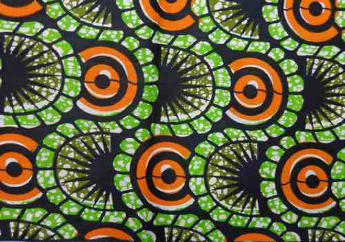 african fabric fabrics cotton prints printed wax garments gsm indiamart materials latest quote