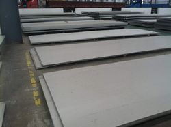 Stainless Steel Hot Rolled 904L (UNS N08904) Plates Sheets