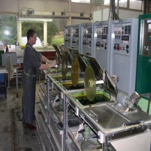 Electroplating Services, Electroplating Job Work in Chennai