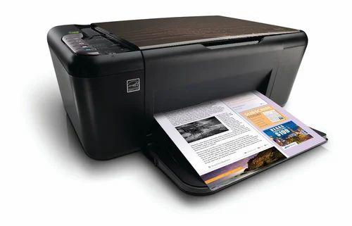 a small printer