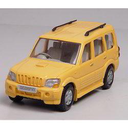 Scorpio Toy Cars