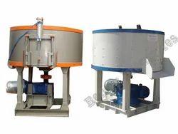 Industrial Pan Mixture