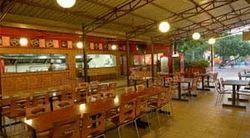 Restaurants & Banqueting