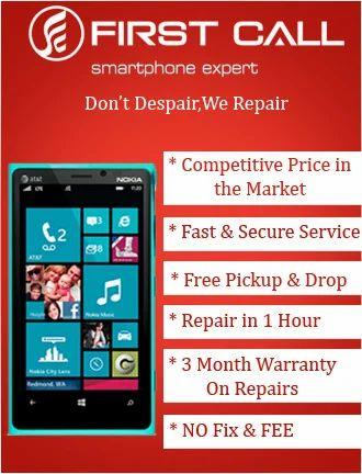 Nokia Service Center, Mobile Repair - Firstcall Technologies