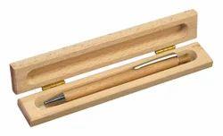 Fancy Wooden Pen Box
